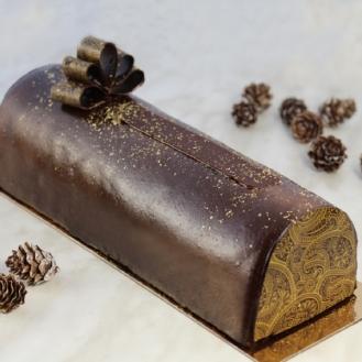 buche-aux-deux-chocolats