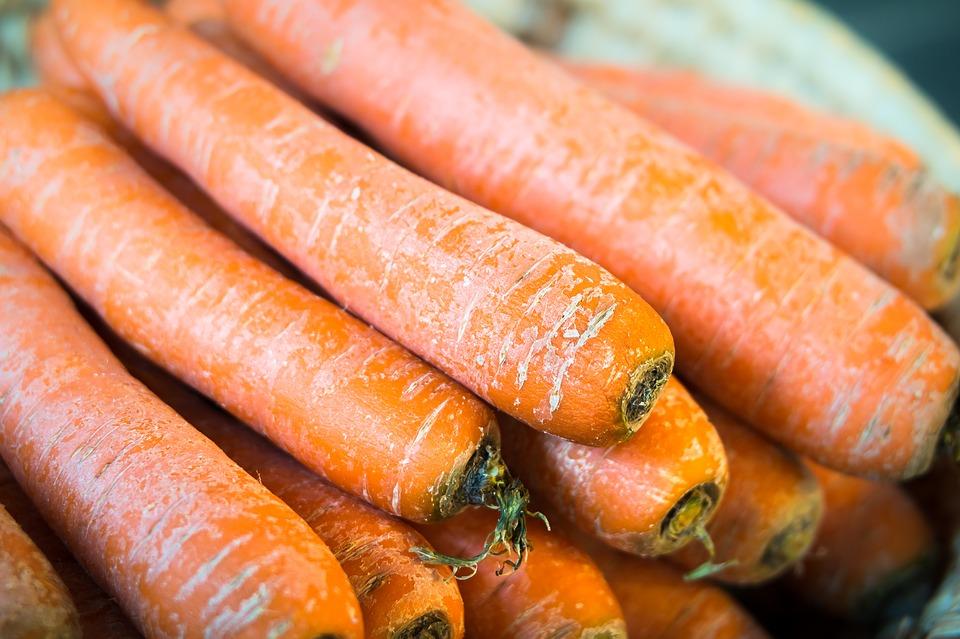 carrots-1703993_960_720