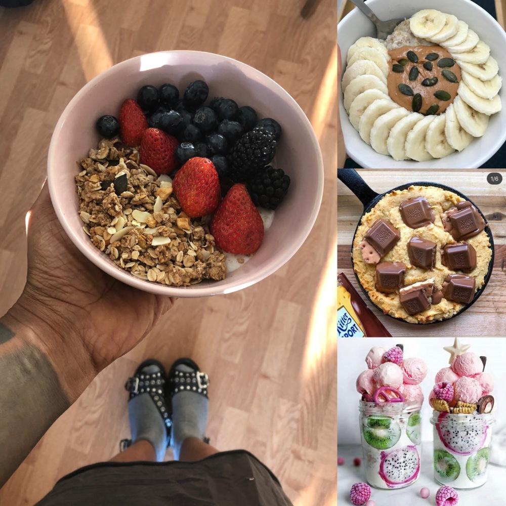 5 astuces pour alléger son breakfast bowl