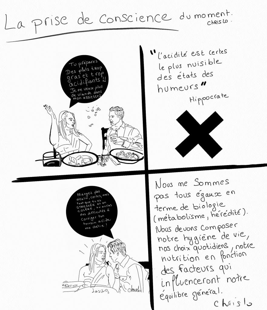 Illustrations chrisLO